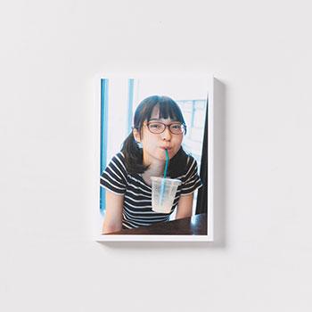 極私的写真集『少女礼讃(二十一)』, ユカイハンズパブリッシング