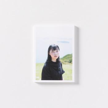 極私的写真集『少女礼讃(二十二)』, ユカイハンズパブリッシング