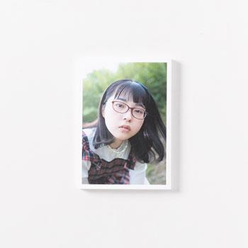 極私的写真集『少女礼讃(二十三)』, ユカイハンズパブリッシング